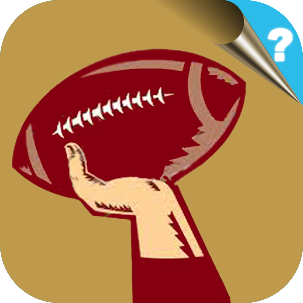 American Football Quiz - 49ers Trivia Edition