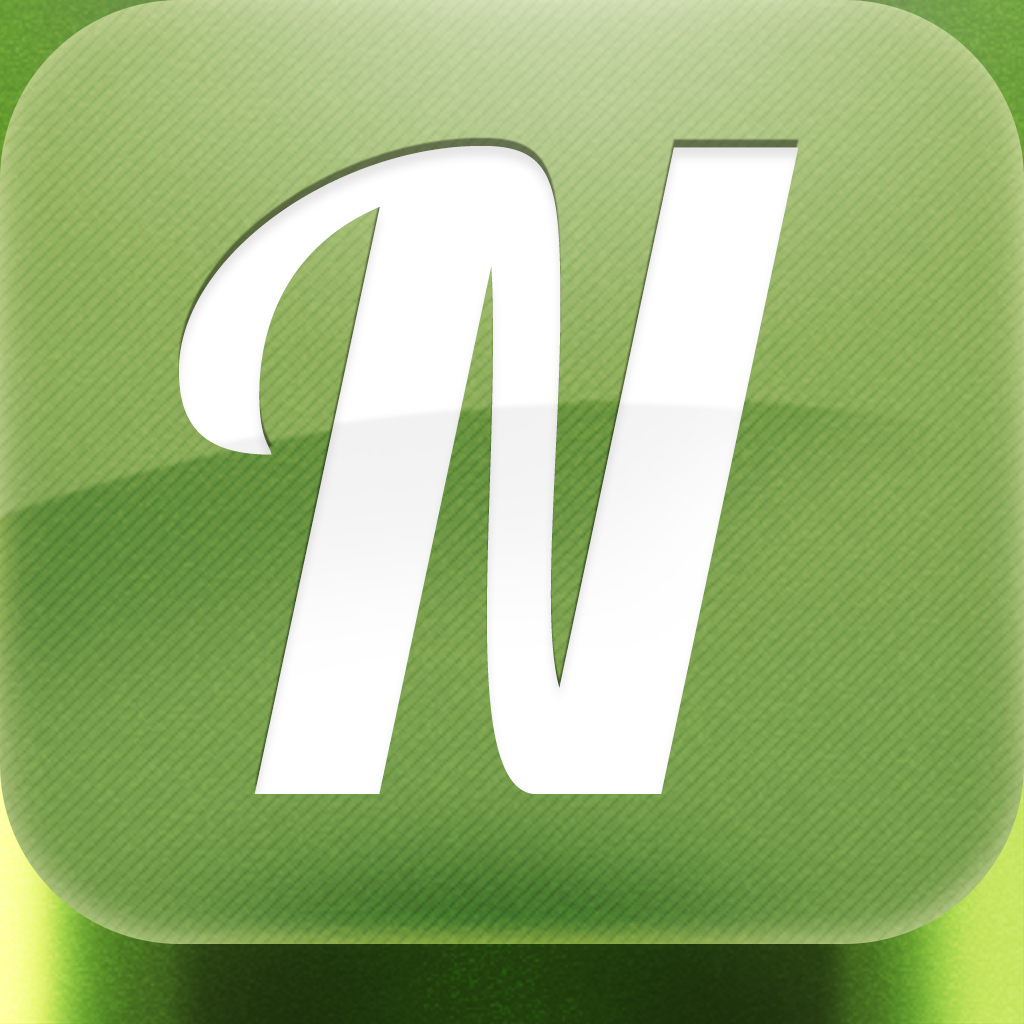 Nutrino - Your Personal Nutritionist, tasty food helps diet to lose/gain weight! by ComoComo ltd icon